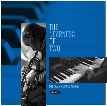 New album – jazz duets